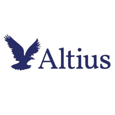 Altius Minerals Corp logo