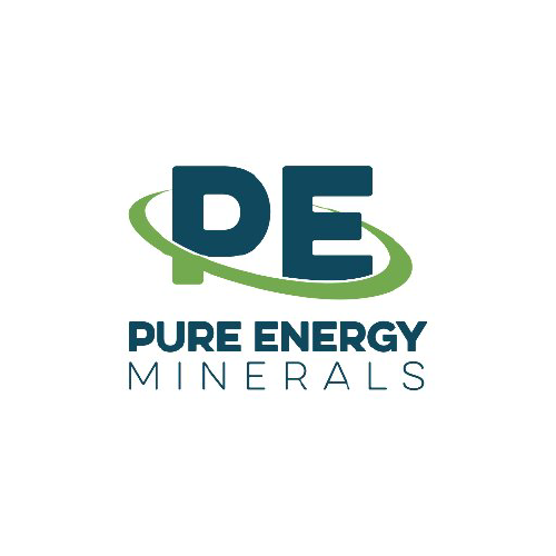 Pure Energy Minerals Ltd logo