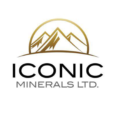Iconic Minerals Ltd logo