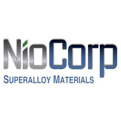 NioCorp Developments Ltd logo