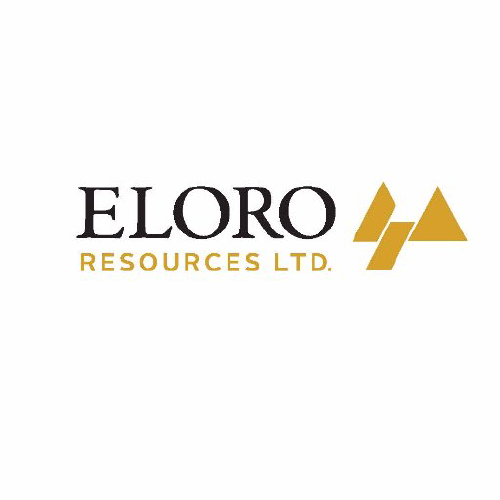 Eloro Resources Ltd logo