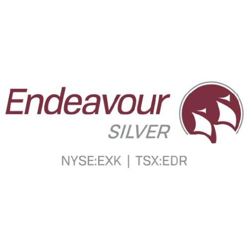 Endeavour Silver Corp logo