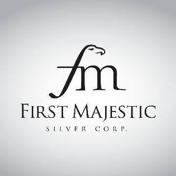 First Majestic Silver Corp logo