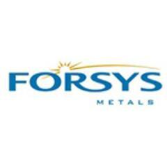Forsys Metals Corp logo