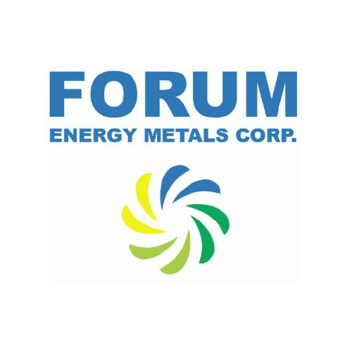 Forum Energy Metals Corp logo