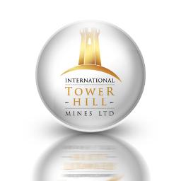 International Tower Hill Mines Ltd logo