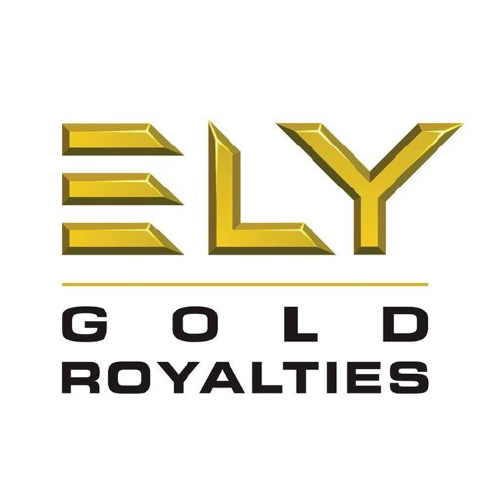 Ely Gold Royalties Inc logo