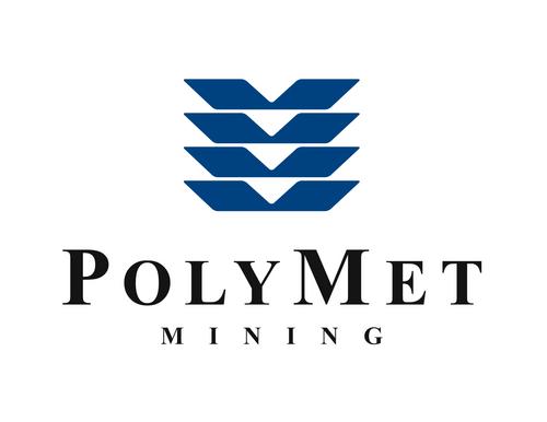 PolyMet Mining Corp logo