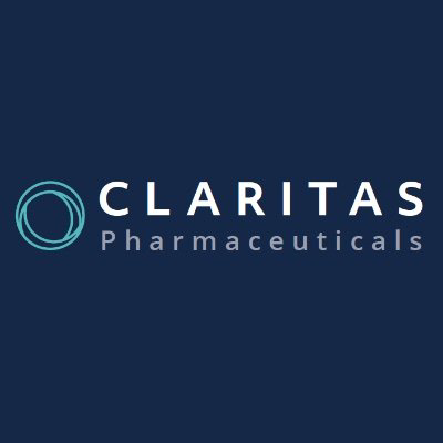Claritas Pharmaceuticals Inc logo