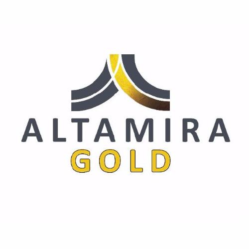 Altamira Gold Corp logo