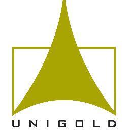 Unigold Inc logo