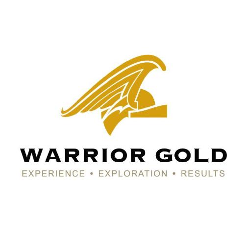 Warrior Gold Inc logo