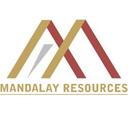 Mandalay Resources Corp logo