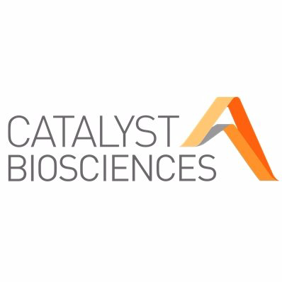 Catalyst Biosciences Inc logo