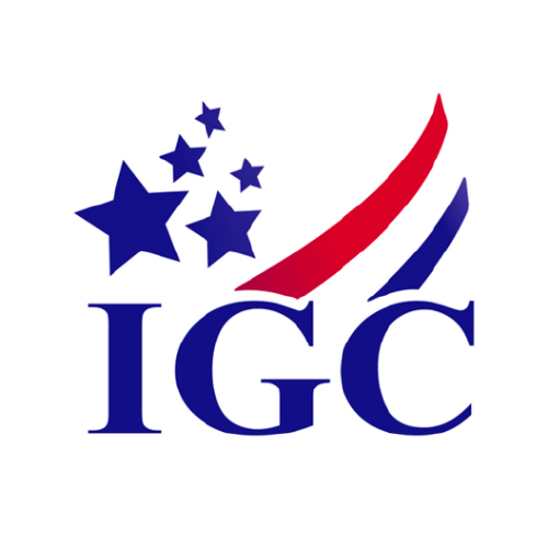 India Globalization Capital Inc logo