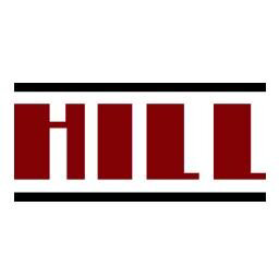 Hill International Inc logo