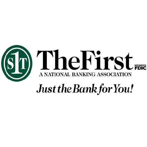First Bancshares Inc logo