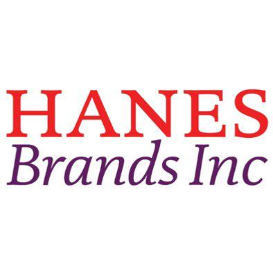 Hanesbrands Inc logo