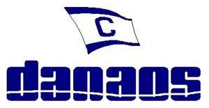 Danaos Corp logo