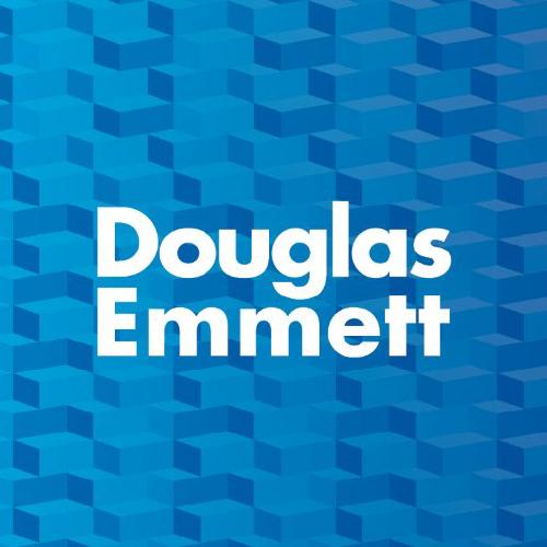Douglas Emmett Inc logo
