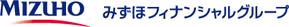 Mizuho Financial Group Inc logo
