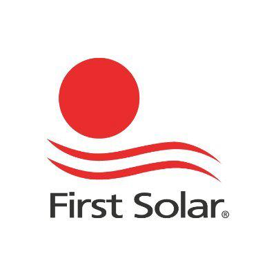 First Solar Inc logo
