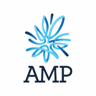 AMP Ltd logo