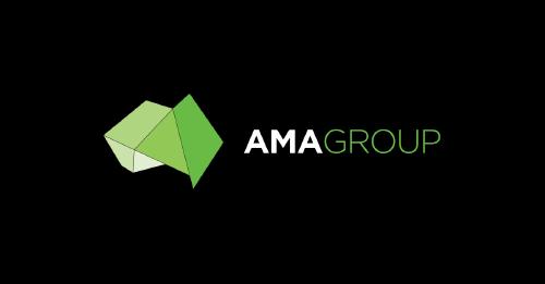 AMA Group Ltd logo