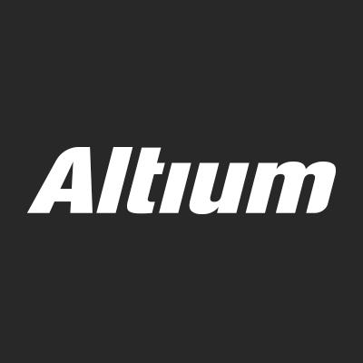 Altium Ltd logo