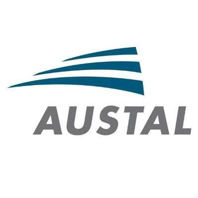 Austal Ltd logo