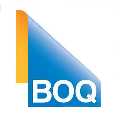 Bank of Queensland Ltd logo