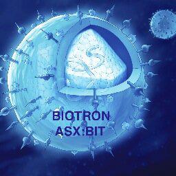 Biotron Ltd logo