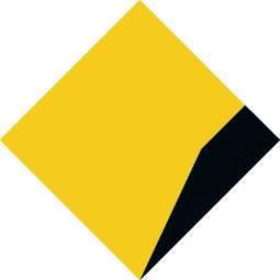 Commonwealth Bank of Australia logo