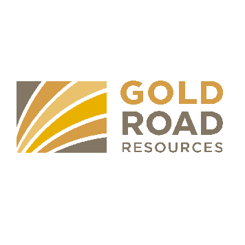 Gold Road Resources Ltd logo