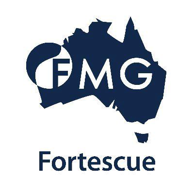 Fortescue Metals Group Ltd logo