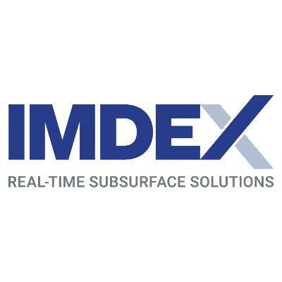 Imdex Ltd logo