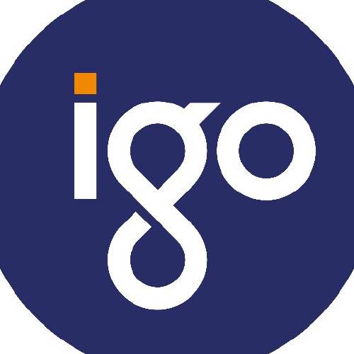 IGO Ltd logo