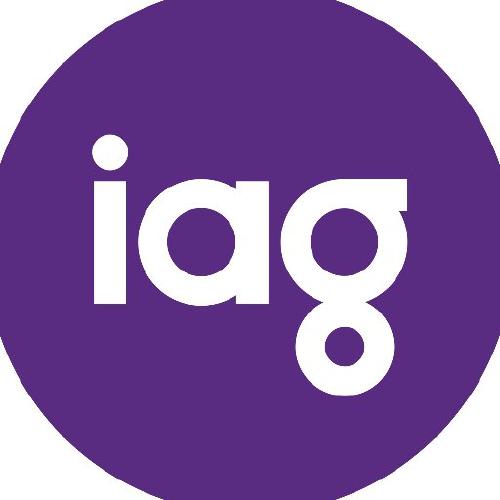 Insurance Australia Group Ltd logo