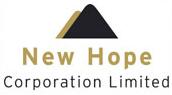 New Hope Corp Ltd logo