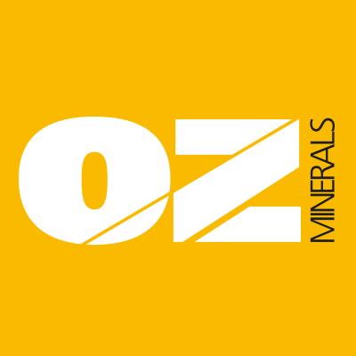 Oz Minerals Ltd logo
