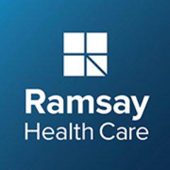 Ramsay Health Care Ltd logo
