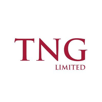 TNG Ltd logo