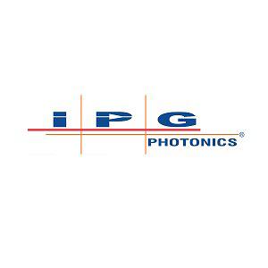 IPG Photonics Corp logo