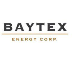 Baytex Energy Corp logo