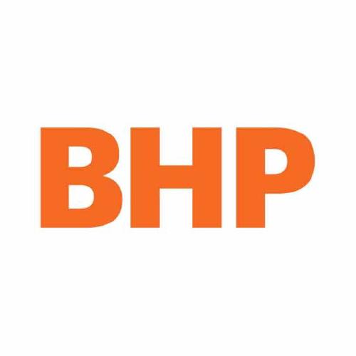 BHP Group PLC logo