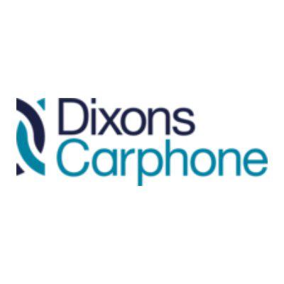 Dixons Carphone PLC logo