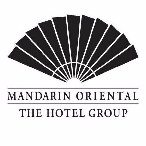 Mandarin Oriental International Ltd logo