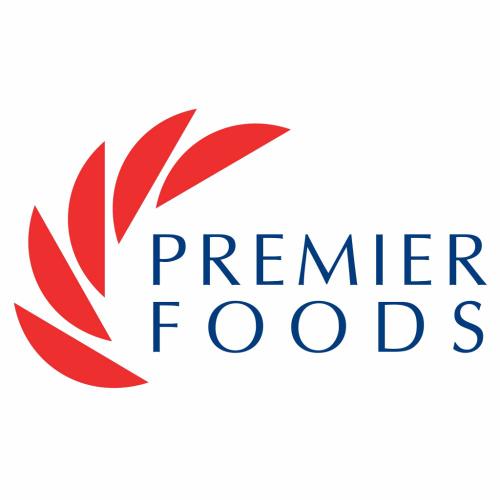 Premier Foods PLC logo