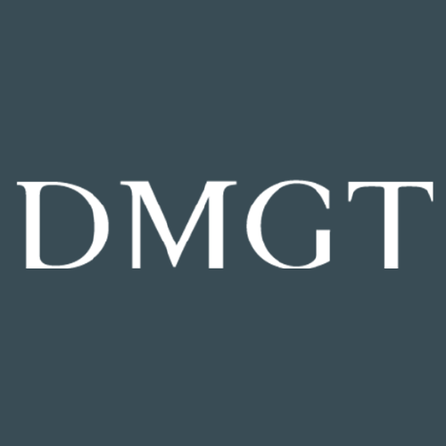 Daily Mail and General Trust PLC logo