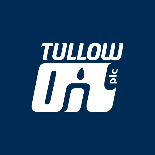 Tullow Oil PLC logo